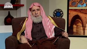 """بالفيديو.. رد ناصر العمر على جواز ممارسة شعائر الإسلام في الأحواز بـ""""ظل الاستضعاف"""""""