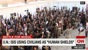 قائد التحالف عن مقاتلي داعش: مرنون وماكرون وقادرون على التأقلم
