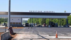 أمريكا: إطلاق نار محتمل بموقع ريدستون العسكري