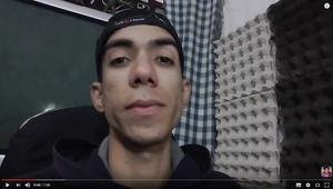 حققت قناته الإلكترونية تفاعلا خياليا.. تعرّف على قصة الشاب المغربي سكوزا