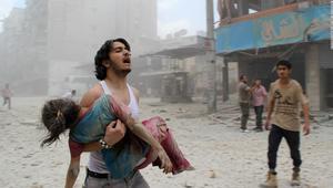 الحياة في سوريا.. مشاهد مروّعة لا تصدق