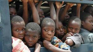 نعم هناك أسواق  للعبيد.. نيجيريا الرابعة.. موريتانيا الأولى وإيطاليا مركز استقبال