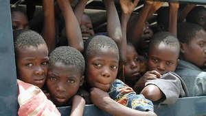 """""""الطفولة المفقودة"""".. 800 ألف طفل فقدوا براءتهم بسبب هجمات """"بوكو حرام"""" بنيجيريا"""