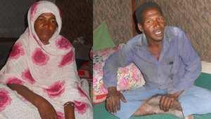 """CNN تقابل عبيدا سابقين في موريتانيا يروُون فظائع ارتُكبت في حقهم من """"الأسياد"""""""