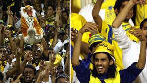 """أبطال آسيا.. الاتحاد السعودي يتعادل مع ولوكوموتيف الأوزبوكي وفوز لـ""""الأزرق"""" الإماراتي و""""العالمي"""" السعودي"""