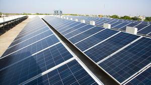 """""""مايكروسوفت"""" تعتمد على الطاقة الشمسية لتشغيل مراكز بياناتها"""