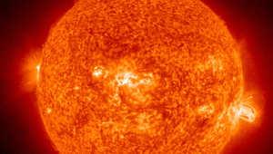 لا تؤثر هذه العواصف الشمسية على سكان الأرض بشكل مباشر