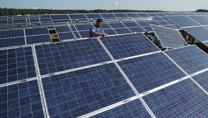 اليابان تخطّط لإنتاج الطاقة الشمسية في الصحراء الجزائرية