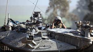 """غزة.. 1881 قتيلاً حصيلة """"الجرف الصامد"""".. والجيش الإسرائيلي يؤكد: المهمة اكتملت"""