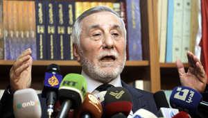 صورة ارشيفية للسفير السوري