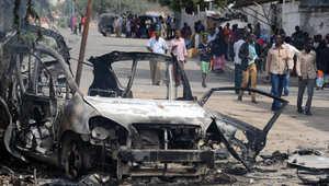 """""""البنتاغون"""" تؤكد مقتل زعيم حركة """"الشباب"""" الصومالية في غارة أمريكية الاثنين"""