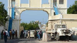 قتلى وجرحى بتفجير استهدف مبعوث الأمم المتحدة بالصومال