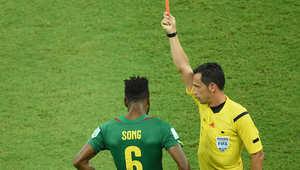 هل تلاعب بعض لاعبيه بنتائج منتخبهم؟ الاتحاد الكاميروني يفتح تحقيقا