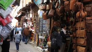بالصور.. المدينة القديمة لفاس حيث تُكافح العراقة للاستمرار في الحياة