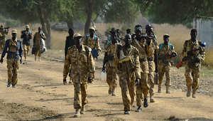 عشرات القتلى في هجوم على قاعدة للأمم المتحدة بجنوب السودان