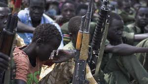 الأمم المتحدة: مسلحون يقتحمون مدرسة في جنوب السودان ويختطفون 89 طفلاً