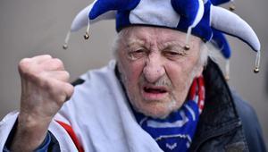 بالفيديو: فرصة ليستر سيتي في الدوري الإنجليزي كانت تعادل إثبات وجود إلفيس بريسلي على قيد الحياة