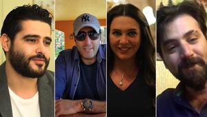 نجوم سوريوّن لمنتخب بلادهم: قلوبنا معكم