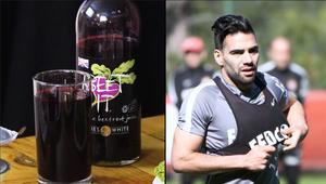 قبل مباراة موناكو مع يوفنتوس.. تعرف على ما يشربه لاعبو الفريق الفرنسي