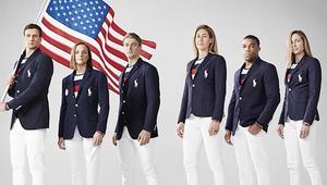 انتقادات حادة للزي الأولمبي للفريق الأمريكي.. والسبب؟