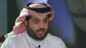 تركي آل الشيخ لـCNN: أتمنى ألا يلعب محمد صلاح ضد منتخبنا بكأس العالم