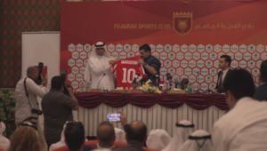 مارادونا يبين لماذا اختار الإمارات للعيش: أعشق بلدهم وشعبهم