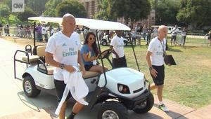 بالفيديو: ما هو السر خلف نجاح ريال مدريد؟