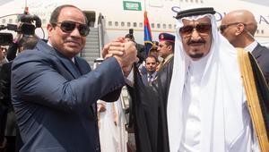 الحكومة المصرية: اتفاقية تيران وصنافير ستدخل حيز التنفيذ فور مصادقة السيسي