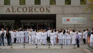 """ذعر """"الإيبولا"""" ينتقل إلى أوروبا.. إسبانيا تسجل أول إصابة والاشتباه بـ3 حالات وفحص 22 آخرين"""