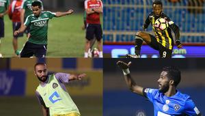 من هو أفضل لاعب سعودي في دوري جميل لموسم 2016/2017؟
