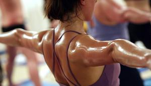 تحسن السمع والتخلص من الإمساك.. تعرّف إلى فوائد ممارسة الرياضة!