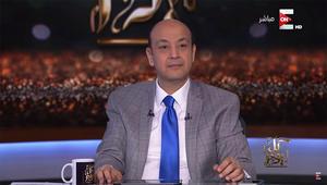عمرو أديب يتحدث عن لقاء مع فيصل القاسم وسؤاله عن تغطية الجزيرة للشارع القطري