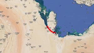 قرقاش عن عزل قطر جغرافيا بمشروع قناة سلوى: دليل فشل الدوحة بإدارة أزمتها