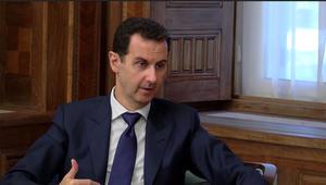 بشار الأسد: سياسة معظم دول أوروبا غير واقعية تجاه سوريا انعكست على شعوبها