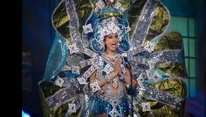 ماري آن بيج ...  ملكة جمال سيريلانكا