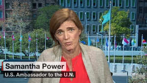 السفيرة الأمريكية بـUN لـCNN: استراتيجية روسيا في سوريا غير رابحة.. وهذه الأسباب تحول دون إمكانية كون بشار الأسد جزءا من الحل السياسي