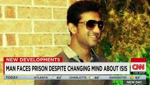 رغم تغيير رأيه بالانضمام لداعش.. شاب يواجه عقوبة السجن لـ15 عاما بتهمة التآمر لتقديم دعم للتنظيم