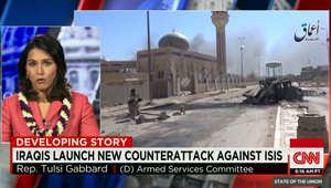 سيناتورة لـCNN: المشكلة الرئيسية بقتال داعش هي القبائل السنية.. لم نسلحهم والحكومة العراقية لا تثق بهم