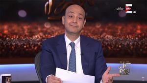 عمرو أديب يستشهد بتصريح لرئيس وزراء مرسي حول رفع الأسعار: البنزين كان سيرتفع