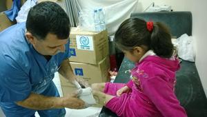 مركز أردني يوفر أطرافا صناعية لجرحى الحرب بسوريا والعراق