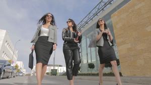 شركة ناشئة تطلقها فلسطينية..هل تصبح وجهة الأزياء الأولى عربياً؟