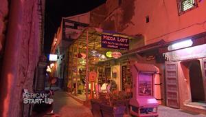 """مطعم """"Mega Loft"""" بالمغرب.. تجربة تناول الطعام وكأنه من جدتك"""