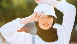 """محجبة مجلة """"بلاي بوي"""": سأريهم المرأة الأمريكية المسلمة"""