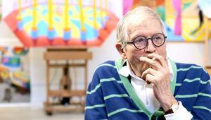 عبّر عن ميوله الجنسية وملأ العالم بألوان زاهية.. هذا هو أشهر فنان في العالم!
