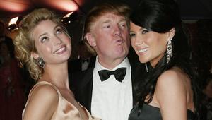 ترامب ممنوع من حضور حفل
