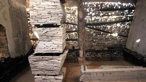 فنانة هولندية تعيد بناء منزل مدمر في غزة.. بشكل فني