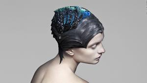 لون شعرك وبشرتك سيتفاعل مع تغير الحرارة قريباً؟