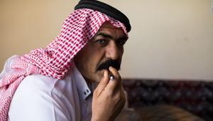 لماذا يشعر رجال سوريا بالضياع؟ مصور فوتوغرافي يوثق ذلك