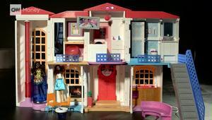 """تعرف إلى منزل الأحلام من """"باربي"""""""