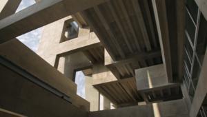 هذا المبنى الفائز بالجائزة الأولى بعالم العمارة للعام 2016